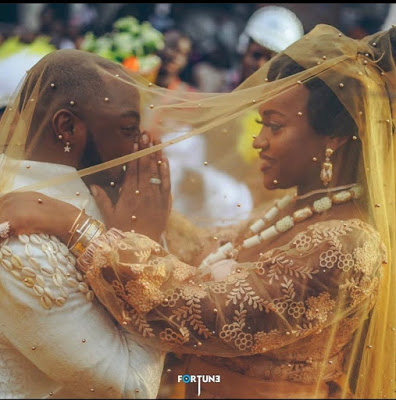 Davido wife tested positive for Coronavirus