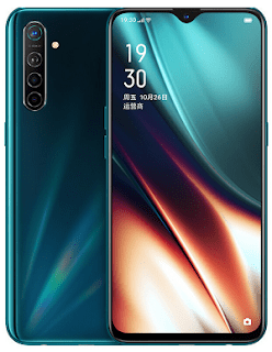 Oppo k5 full Specifications and Price