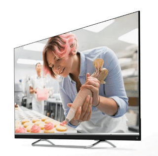 Nokia Launched its first smart tv