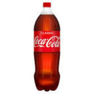 Another uses of Coca-cola