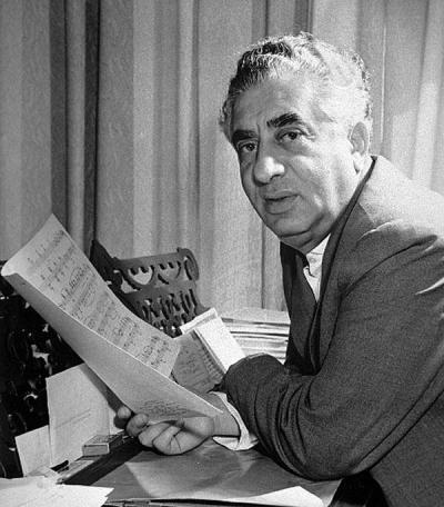 Арам хачатурян: биография, интересные факты, творчество - Art Music