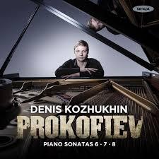 Kozhukhin-Prokofjev