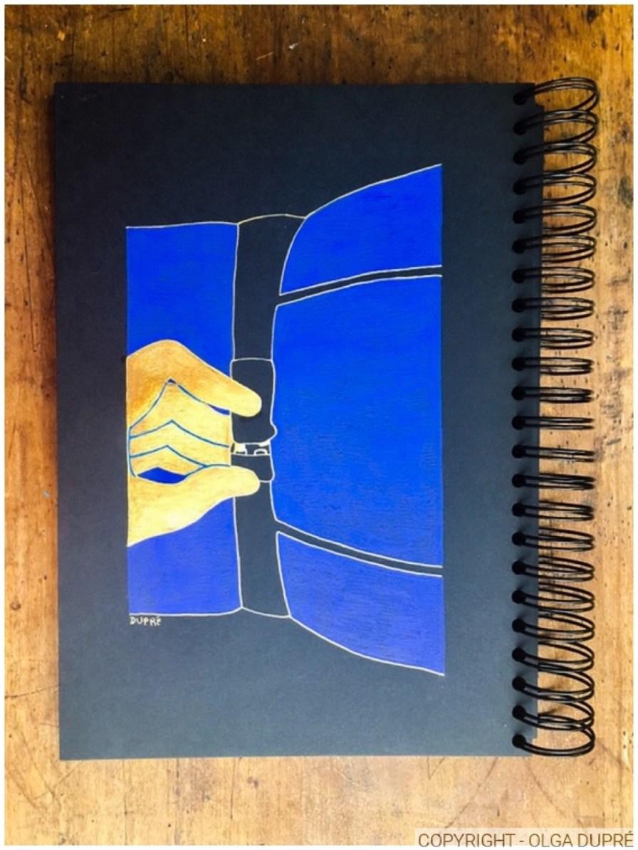 Underwear - Olga dessine