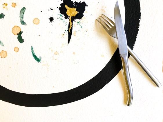 Les assiettes d'Alain Bianchain