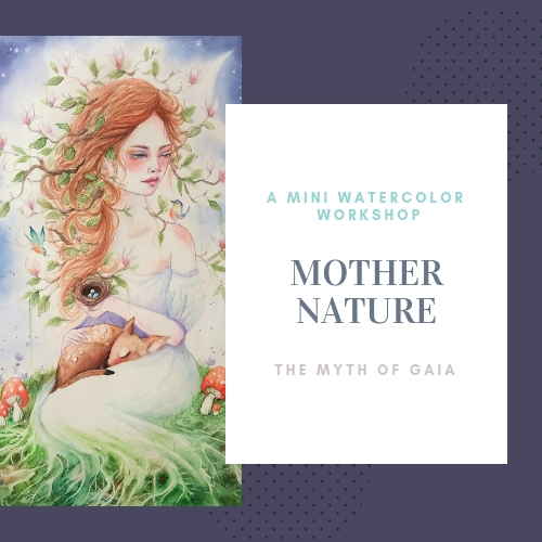 Mother Nature workshop