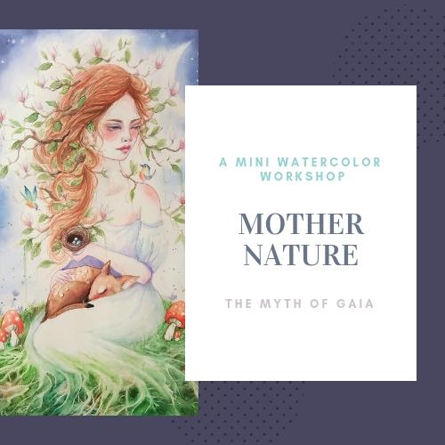 Mother Nature workshop