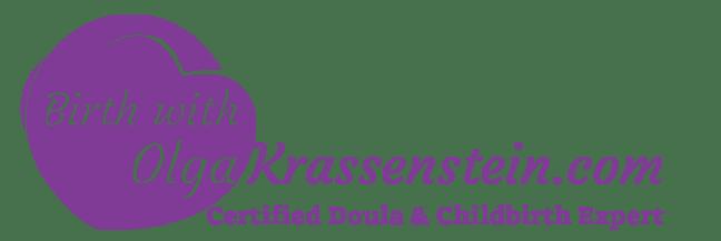 Блог Ольги Крассенштейн