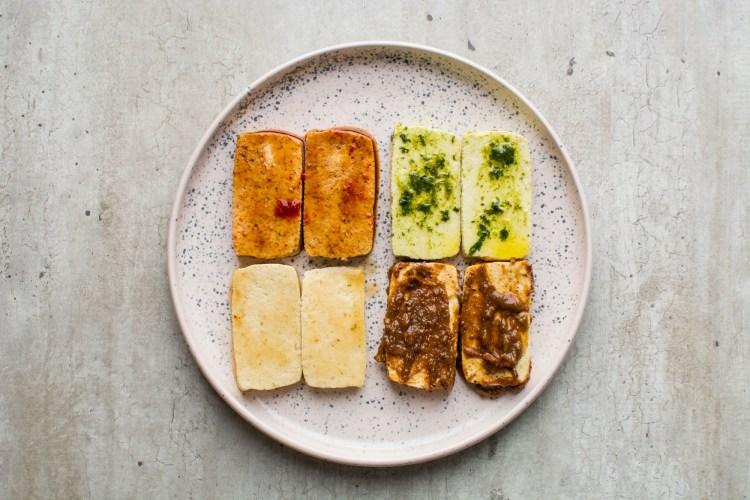 marynaty to tofu przepis