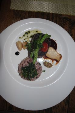 Steak (40$)