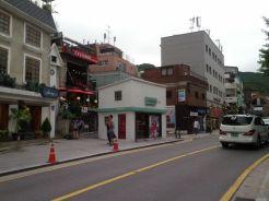 Restaurants in Samcheong-dong