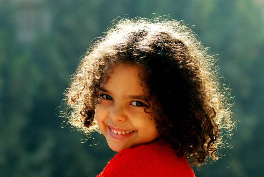 child, egypt, faces
