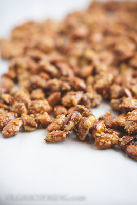 Candied Almond Clusters-8