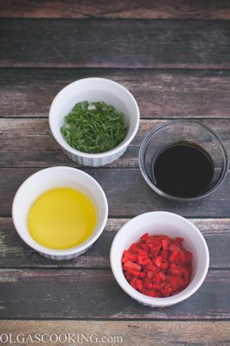 eggplant in balsamic dressing-1-2