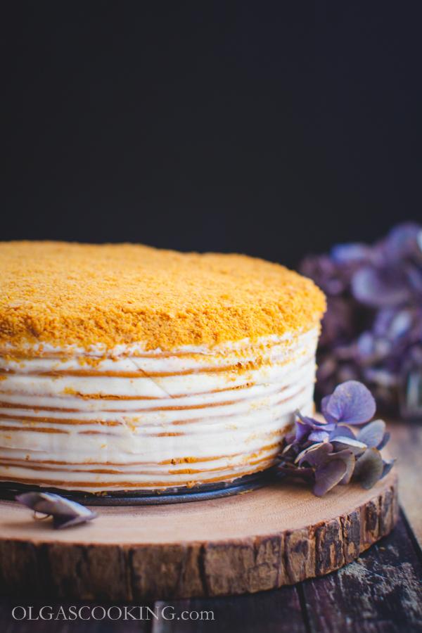 honey cake-10