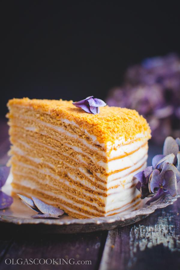 honey cake-11