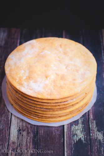 honey cake-30