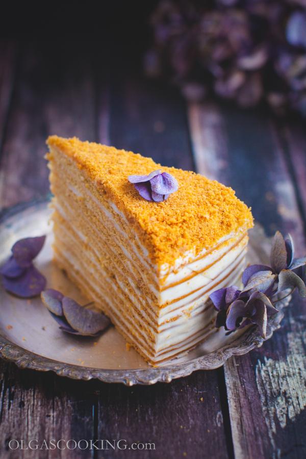 honey cake-7