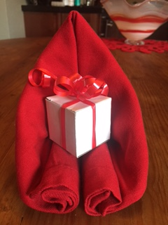 Lil' Darlin….a sweet gifting idea for Valentine's Day
