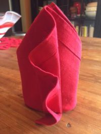 Fabulous Folds has grown to 100+ Napkin folds with Videos