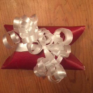 Big Wrapping Solution – for a small gift