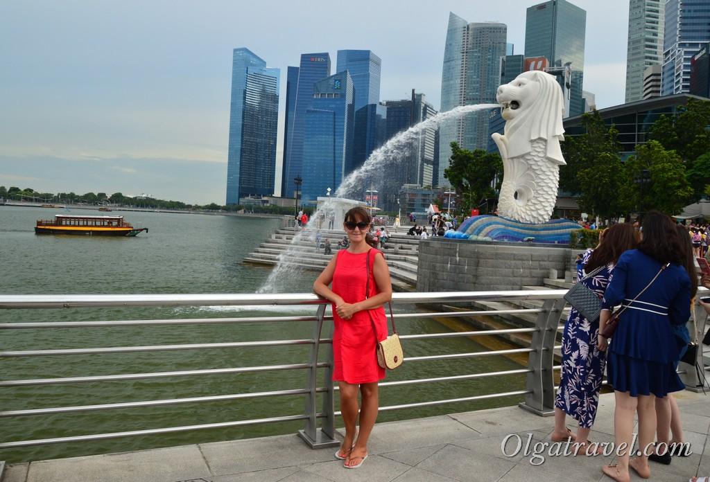 Nagy szingapúri úti kalauz - Balázs utazik