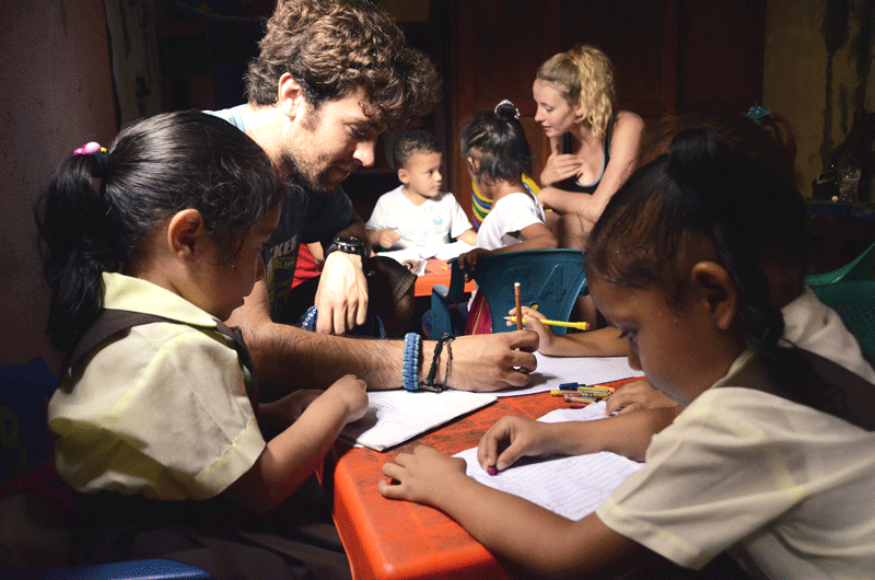 5 Places to Volunteer in Nicaragua
