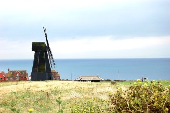 Town you must visit in England - Rottingdean| Travel Blog| olgatribe.com #england