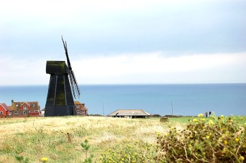 Town you must visit in England - Rottingdean  Travel Blog  olgatribe.com #england