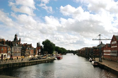 Town you must visit in England - York| Travel Blog| olgatribe.com #england