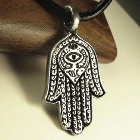 Hamsa-amulet