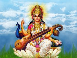 saraswati-maa-hd-wallpaper