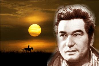 Чингиз Айтматов