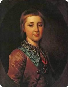 1367490217 1787-portret-velikogo-knyazya-aleksandra-pavlovicha-v-detstve