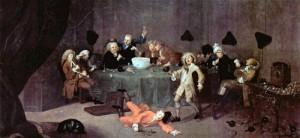 1812 Полуночные развлечения