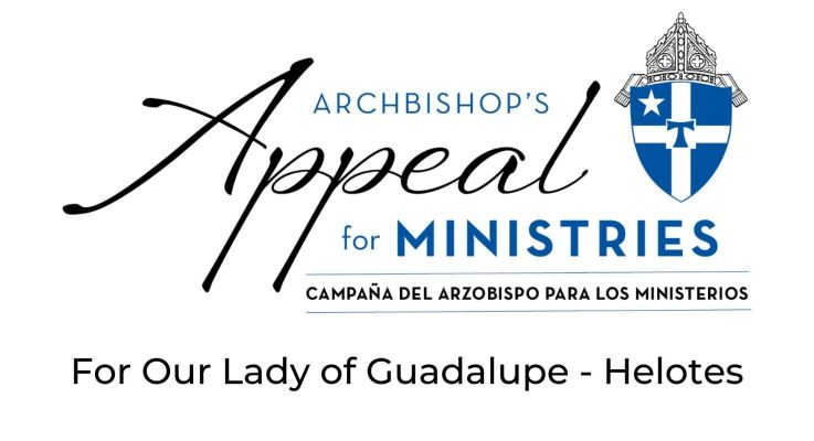 Archbishop's Appeal 2021