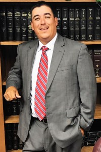 Your Attorney Nick Olguin