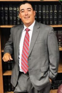 Lubbock Attorney Nick Olguin