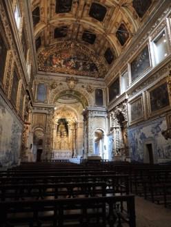 Church of the Convento de Madre Deus
