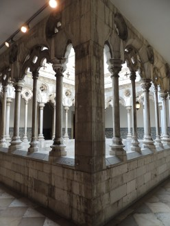 Small Cloister