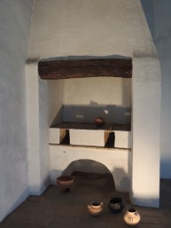 Farmhouse oven