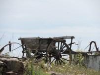 Visit my Boa Vista walk for more photographs of abandoned carts