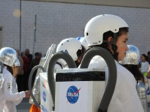Love the play on NASA - SBASA