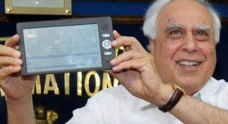 Laptop de US$35 é anunciado na Índia