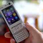 Suposto Sucessor Do Nokia N95 Aparece Em Video De Youtuber Olhar Digital