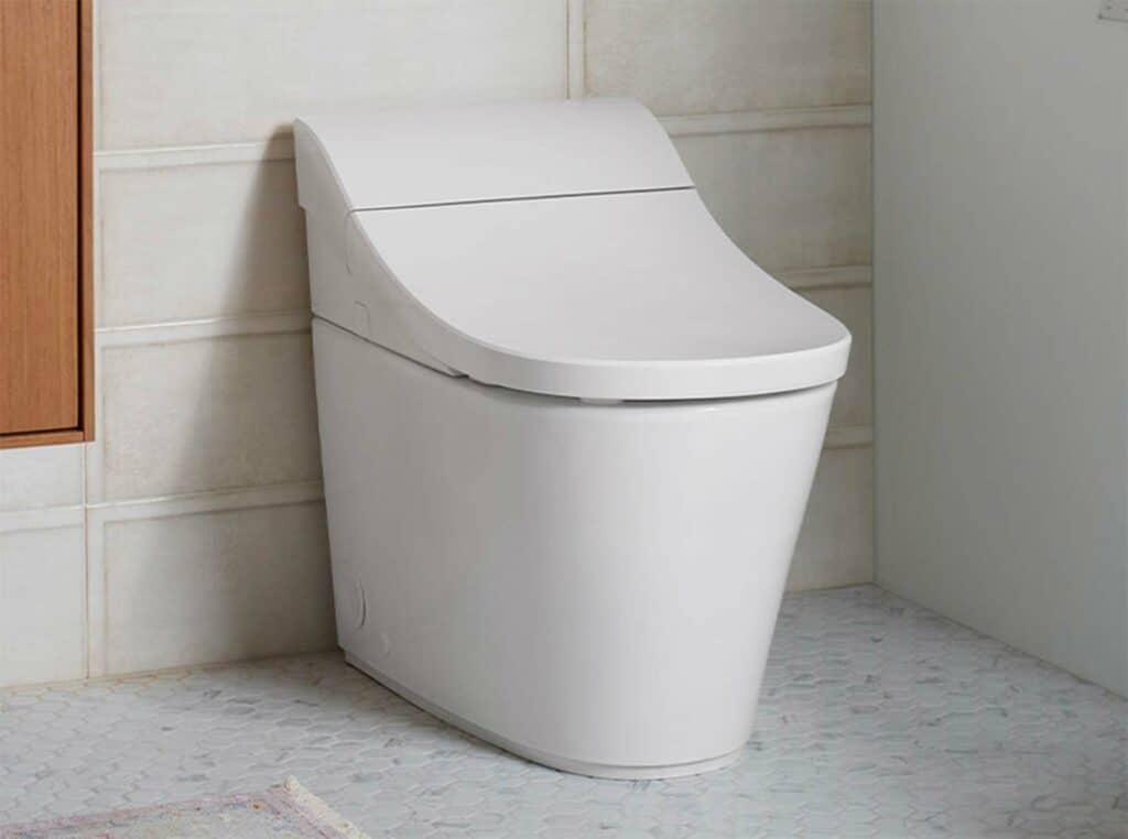 Innate: vaso sanitário inteligente da Kohler