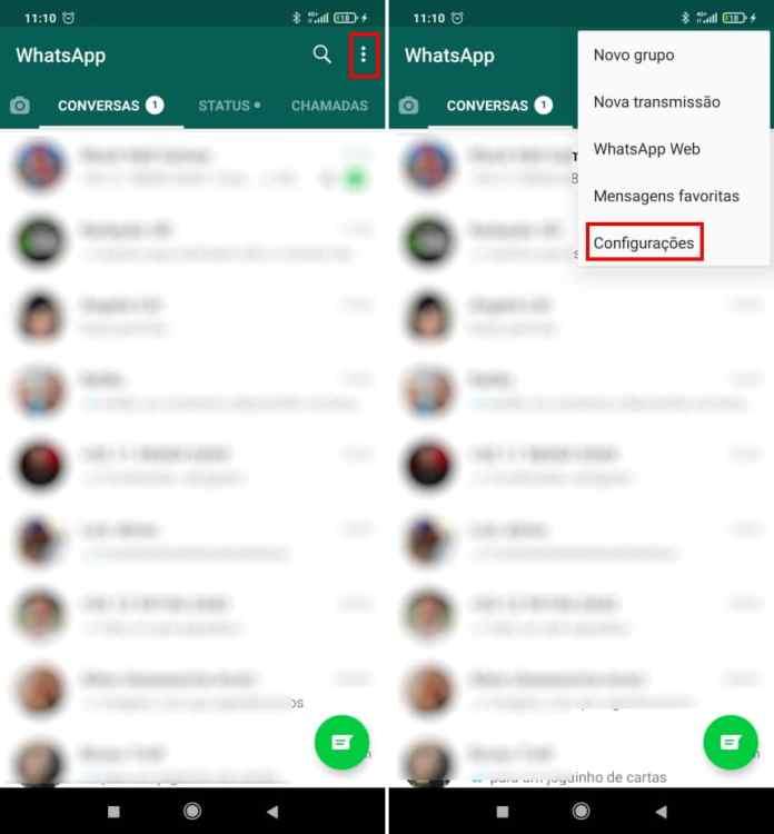 Como colocar uma música para notificações do WhatsApp no Android - Passo 4