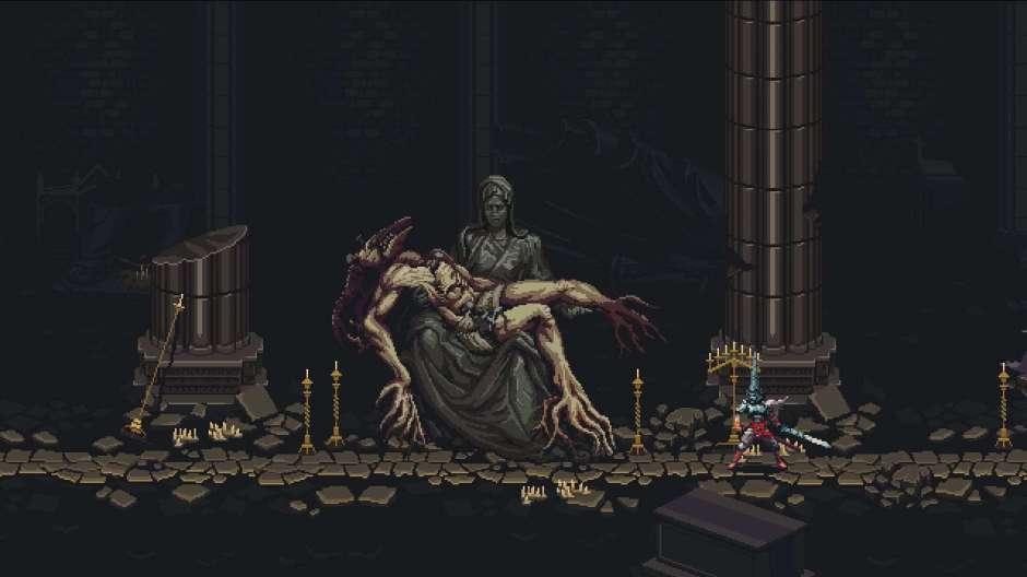 Blasphemous' is one of Prime Gaming's free games - Olhar Digital