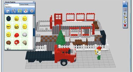 Lego Digital Designer: crie seus projetos com o Lego virtual!