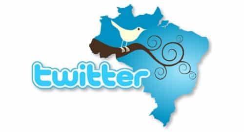 Twitter - Brasil