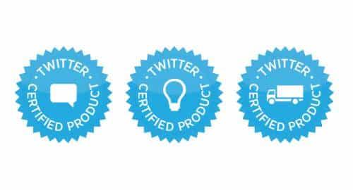 Selos do Twitter